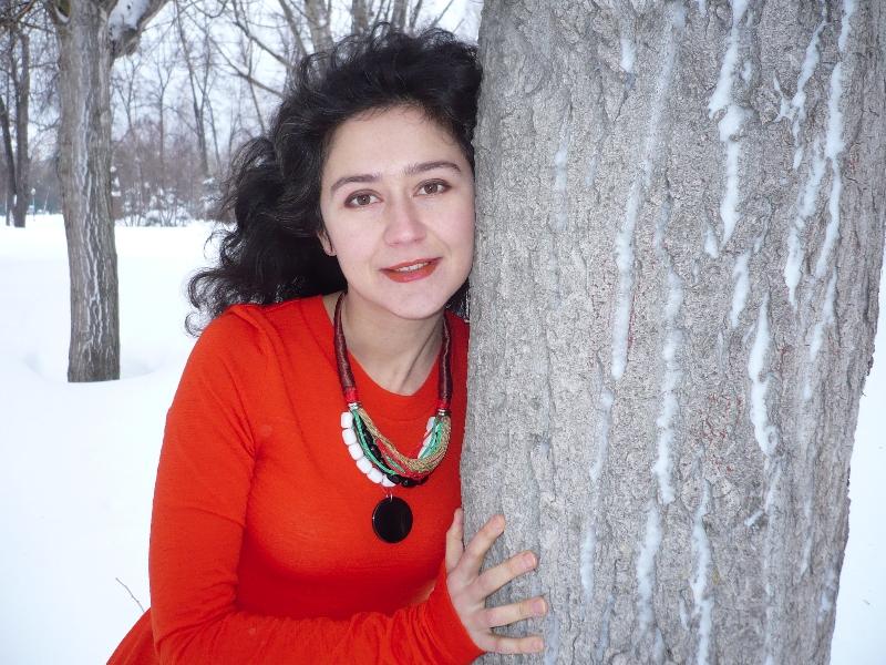 Polina Skovoroda-Shepherd