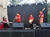 merlin shepherd quartet