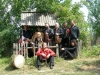 merlin shepherd kapelye