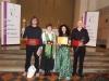 Maslenitsa winners