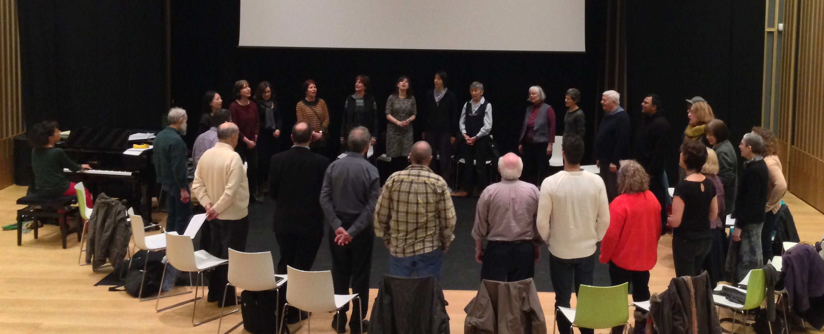 Yid choir7
