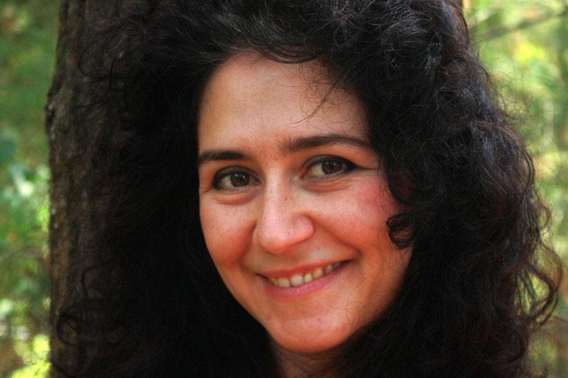 Contact Polina Shepherd